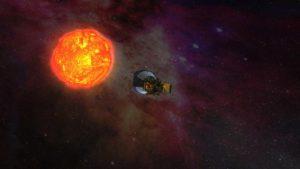 NASA: Θα «αγγίξουμε» τον Ήλιο για πρώτη φορά