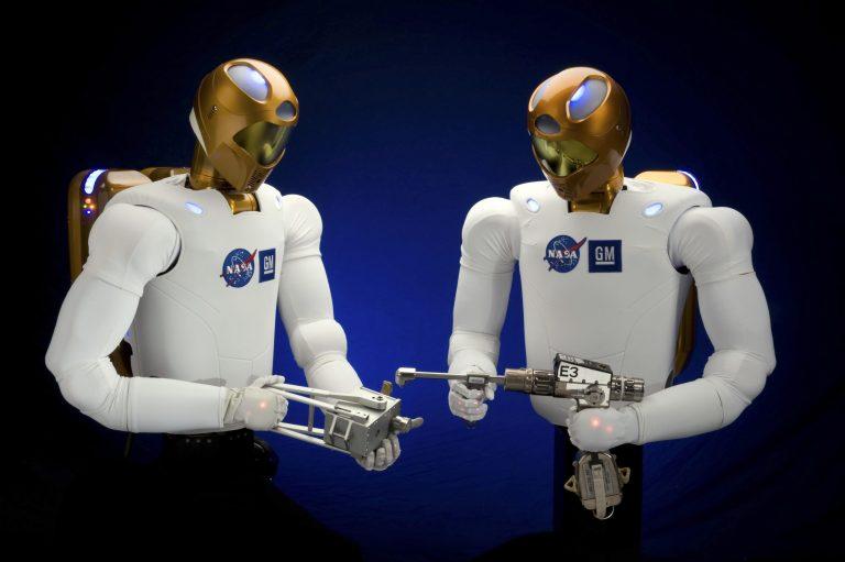 Ρομπότ ψάχνουν ζωή στο διάστημα | Newsit.gr
