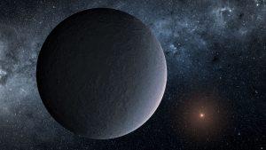 Ο εξωπλανήτης… «χιονόμπαλα» που μοιάζει με τη Γη