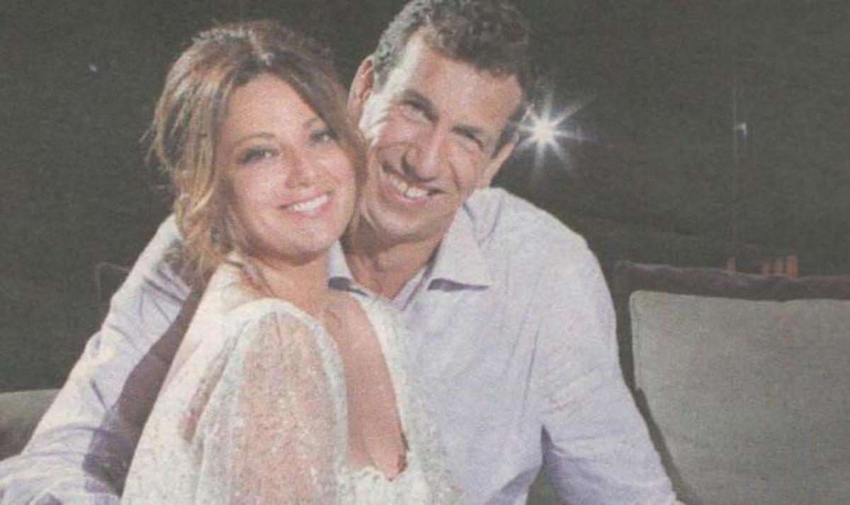 Γαλακτερός- Ζαμπετόγλου: Το άλμπουμ του γάμου τους! | Newsit.gr