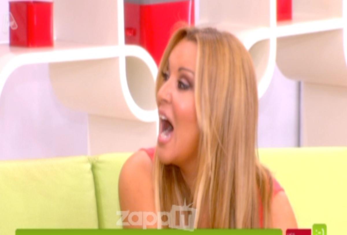 Πασίγνωστη ηθοποιός δήλωσε: «Πολλές φορές κολλάω σε όμορφες γυναίκες» | Newsit.gr