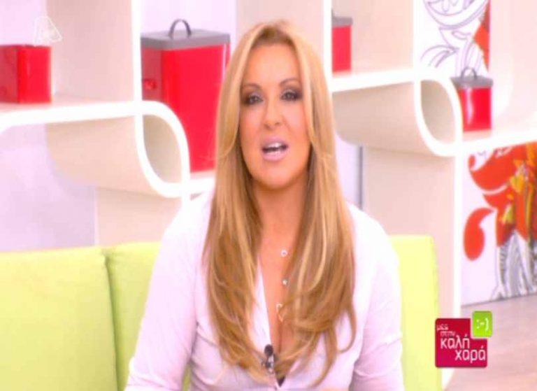 Τι είπε η Ναταλία για την αποχώρηση της Ε. Αραβανή απ' την εκπομπή – Ποια κάθισε στη θέση της στον καναπέ | Newsit.gr
