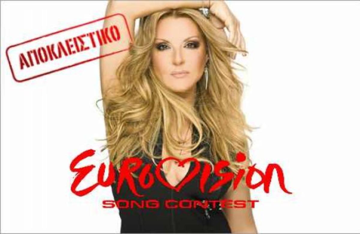MONO ΣΤΟ ZAPPIT! Ν. Γερμανού: «Στην Eurovision θα έστελνα τον…» | Newsit.gr