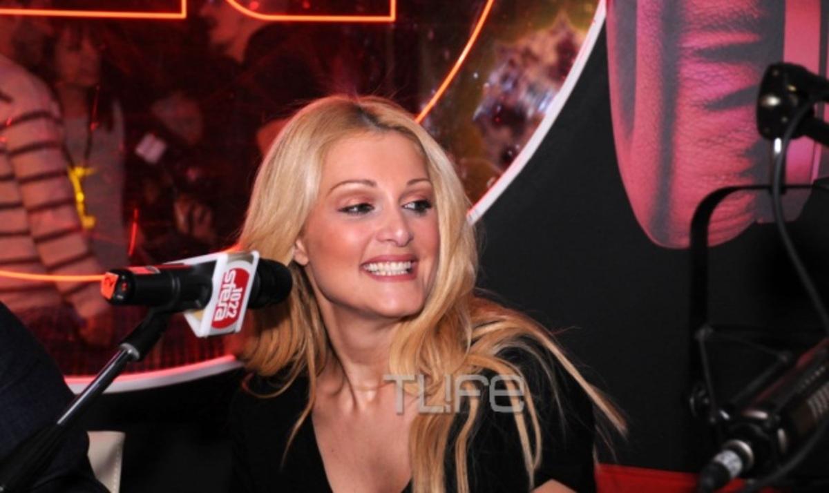 Διάσημοι καλλιτέχνες στην 3η ημέρα ελληνικής μουσικής του Sfera! | Newsit.gr
