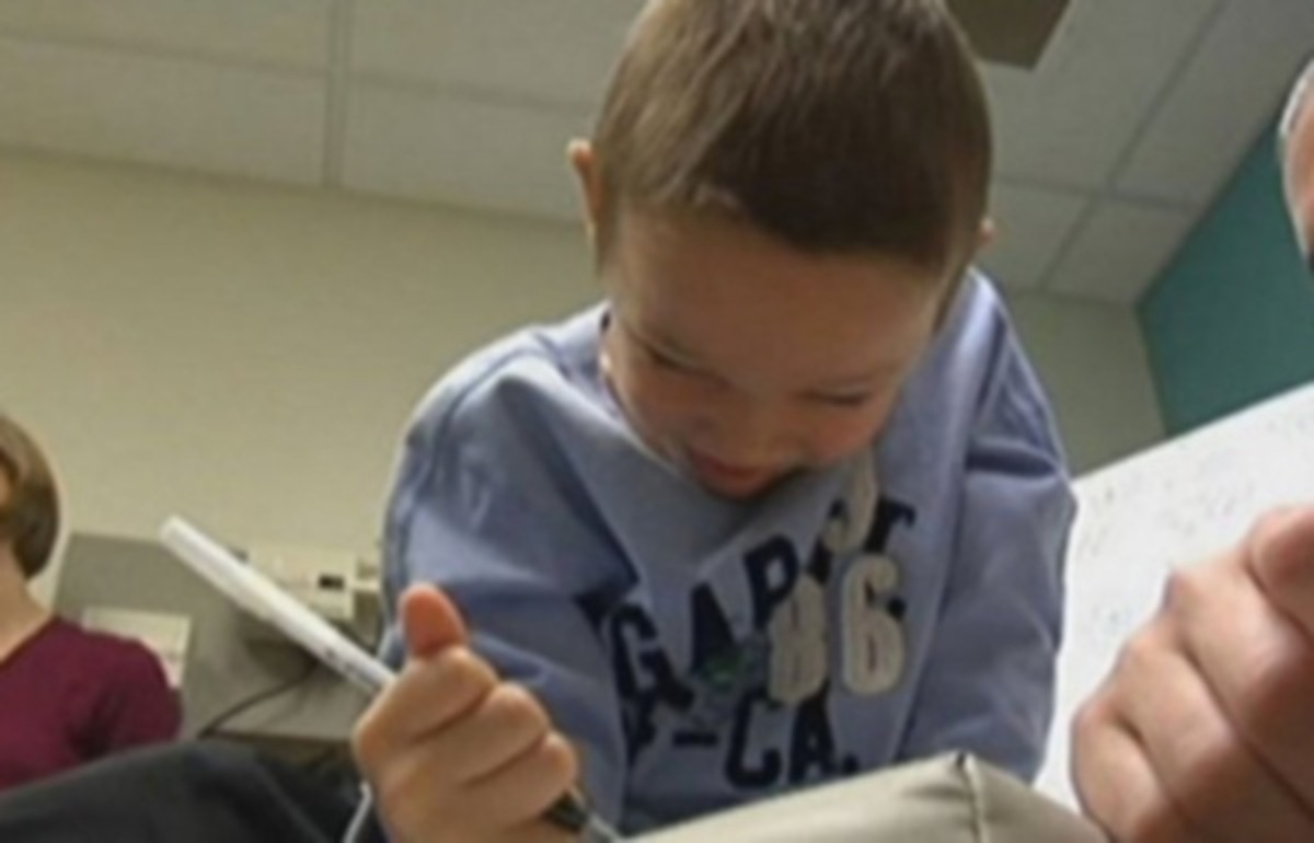 Πραγματοποίησαν την ευχή 5χρονου που πάσχει από καρκίνο | Newsit.gr