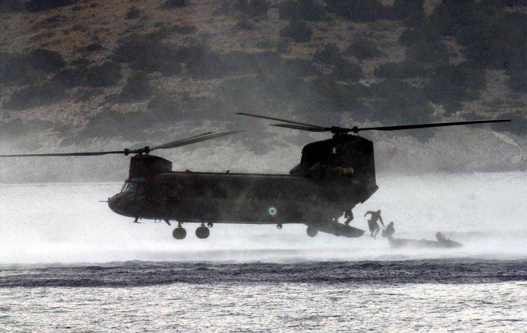 Συντριβή ελικοπτέρου στο Αφγανιστάν με δύο νεκρούς   Newsit.gr