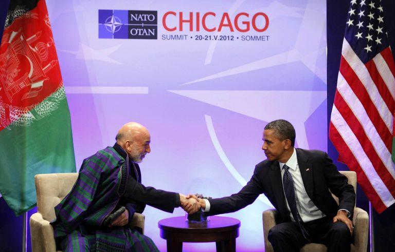 Το Αφγανιστάν στο επίκενρο της Συνόδου Κορυφής του ΝΑΤΟ | Newsit.gr
