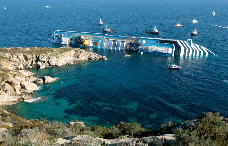 Αυξήθηκαν τα ναυάγια σε όλο τον κόσμο το 2012 | Newsit.gr