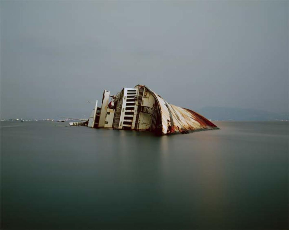 Τραγωδία στον Ειρηνικό: 3 νεκροί και 3 αγνοούμενοι σε ναυάγιο αλιευτικού | Newsit.gr