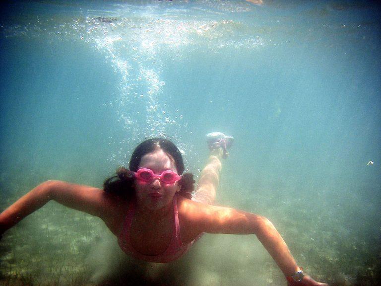Καθαρά και ασφαλή τα νερά του Αργολικού κόλπου | Newsit.gr