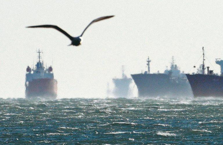 «Φουρτούνες» στη ναυτιλία το 2012 | Newsit.gr