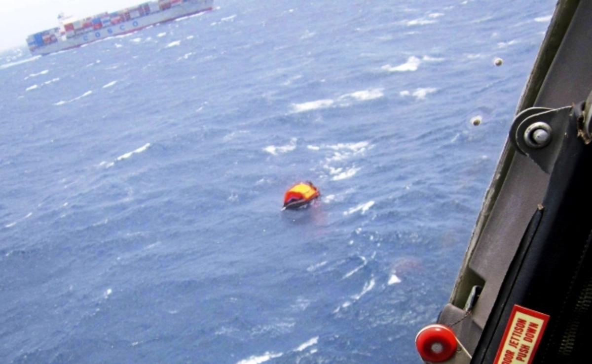 Αγωνία για τους 100 αγνοούμενους του ναυαγίου στην Παπούα Νέα Γουινέα | Newsit.gr