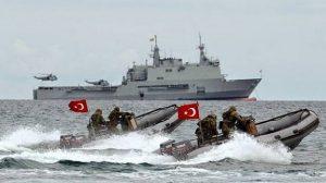 Προκλητική τουρκικήNAVTEXκαι άσκηση με πραγματικά πυρά στην κυπριακή ΑΟΖ
