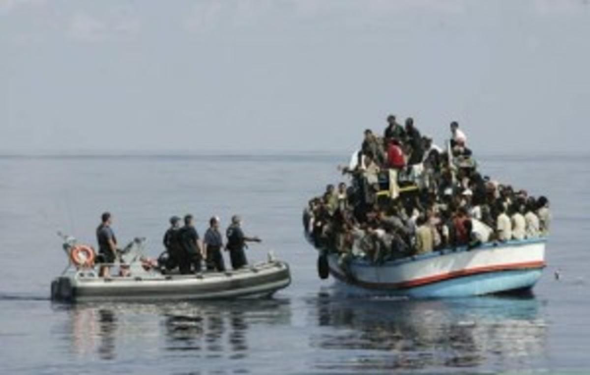 Θρίλερ με ναυάγιο στην Κεφαλονιά – Πληροφορίες για 19 νεκρούς | Newsit.gr