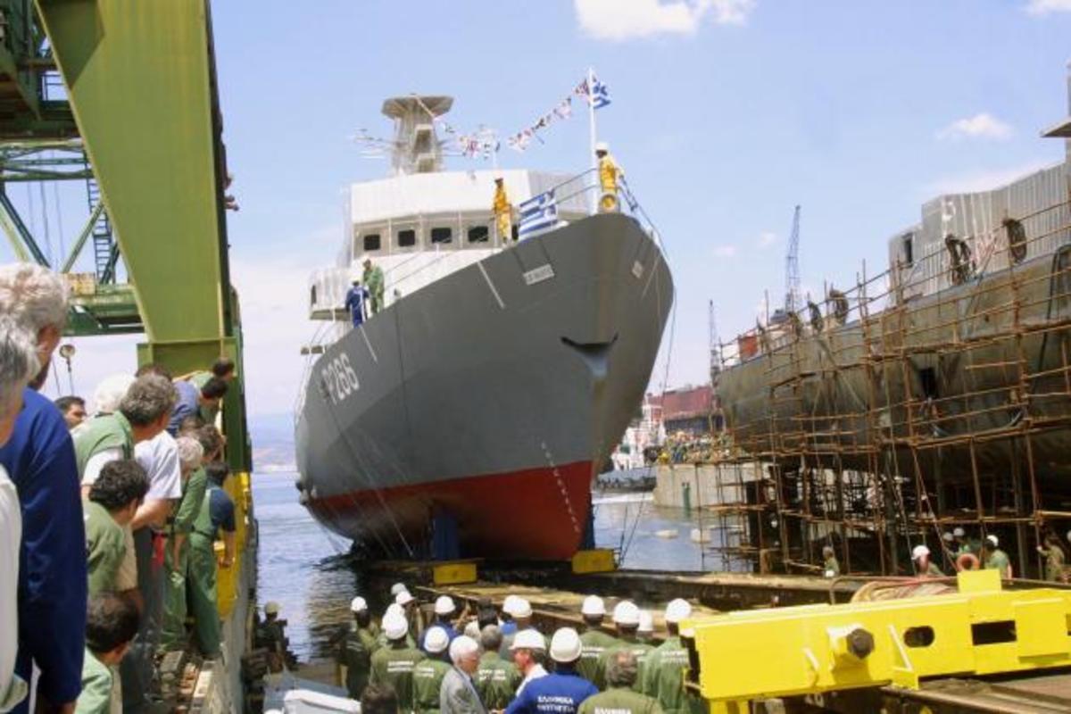 Έδωσαν 1000 ευρώ βοήθημα στους εργαζόμενους του Σκαραμαγκά | Newsit.gr