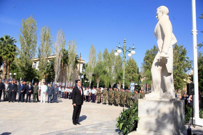 Ναύπλιο: Επεισόδιο με Χρυσαυγίτες στις εκδηλώσεις μνήμης για τον Ι. Καποδίστρια   Newsit.gr