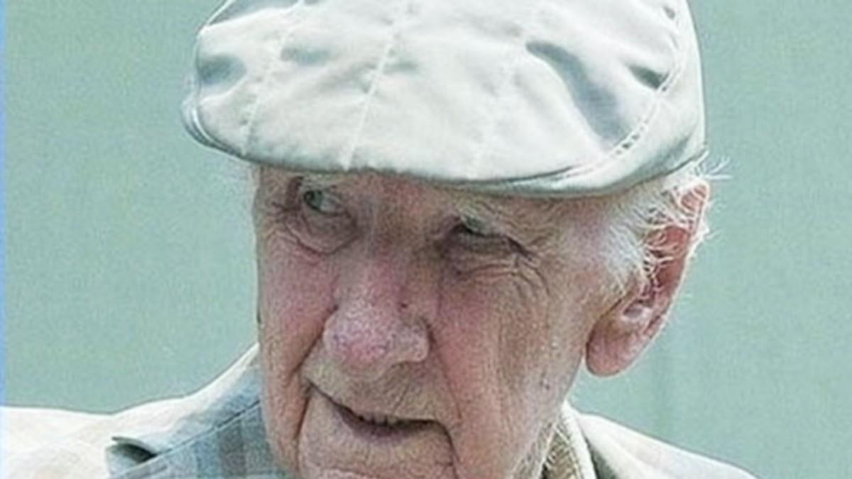 Συνελήφθη ο πιο καταζητούμενος Ναζί εγκληματίας πολέμου | Newsit.gr