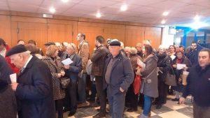Αποτελέσματα εκλογών ΝΔ: Τα πρώτα αποτελέσματα από την Κρήτη!