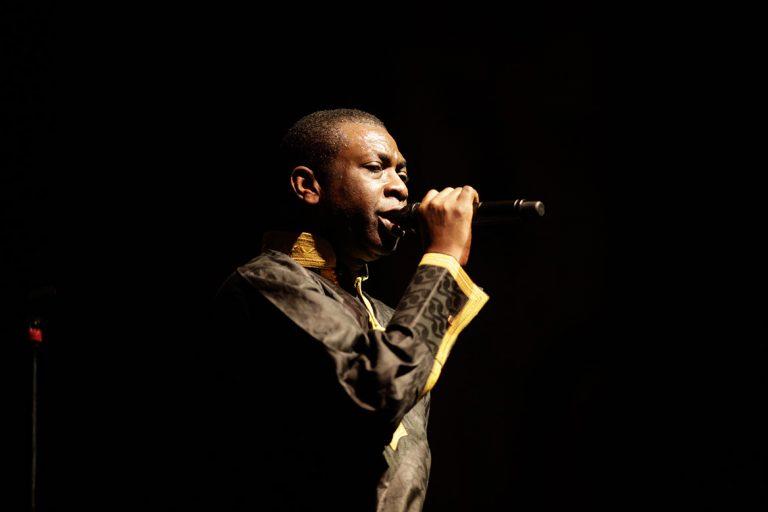 Ο τραγουδιστής Γιουσού 'Ν Ντουρ θέλει να γίνει πρόεδρος της Σενεγάλης | Newsit.gr