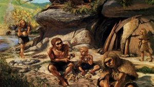 Νεάτερνταλ, όπως λέμε… καλλιτέχνες – Επιστήμονες ανακάλυψαν την… ευαίσθητη πλευρά τους