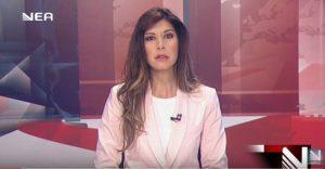 Κρήτη: Κατάληψη στη Νέα Τηλεόραση για την Ρούπα