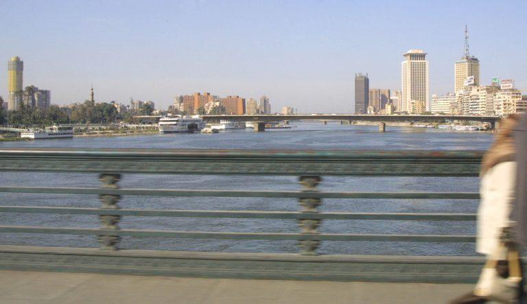 Πέντε νεκροί από τη σύγκρουση φέρι στην Αίγυπτο | Newsit.gr