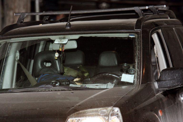 Σαλαμίνα: Νεκρός μέσα στο αυτοκίνητό του με τραύμα στο λαιμό | Newsit.gr