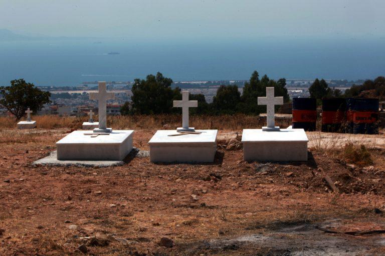 Τελεσίγραφο του δημάρχου Γλυφάδας για το αυθαίρετο νεκροταφείο | Newsit.gr