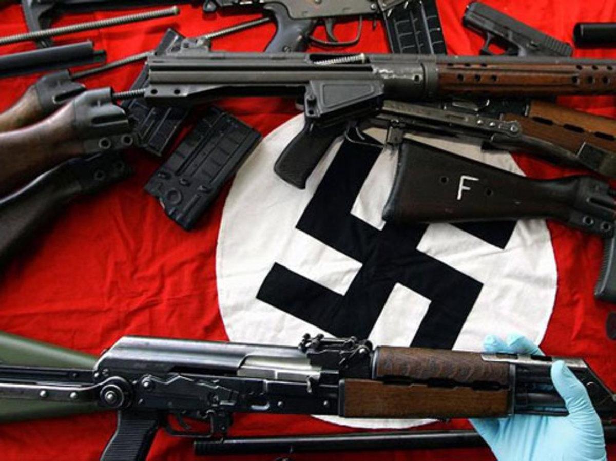 Οι γερμανοί νεοναζί που σκότωναν Τούρκους και Έλληνες είχαν και δίκτυο υποστηρικτών | Newsit.gr