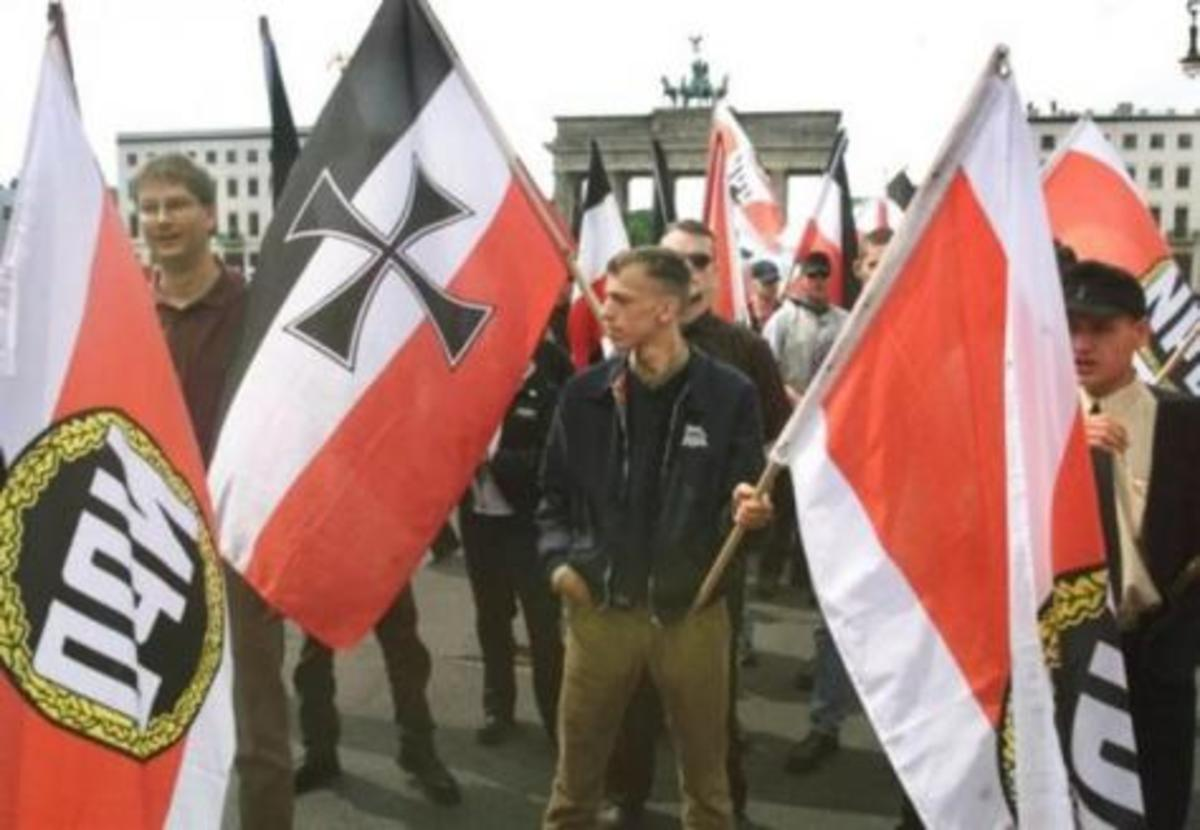 Και η γερμανική αντικατασκοπεία μπλεγμένη στο σκάνδαλο με νεοναζί στη Γερμανία | Newsit.gr