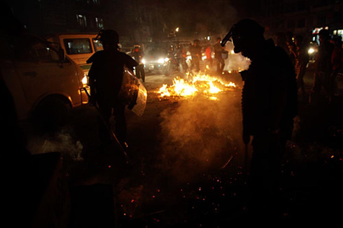 Δύο παιδάκια σκοτώθηκαν από μεγάλη πυρκαγιά | Newsit.gr