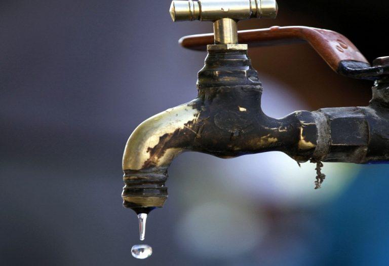 Χωρίς νερό οι κάτοικοι της περιοχής του δήμου Αμπελοκήπων – Μενεμένης | Newsit.gr