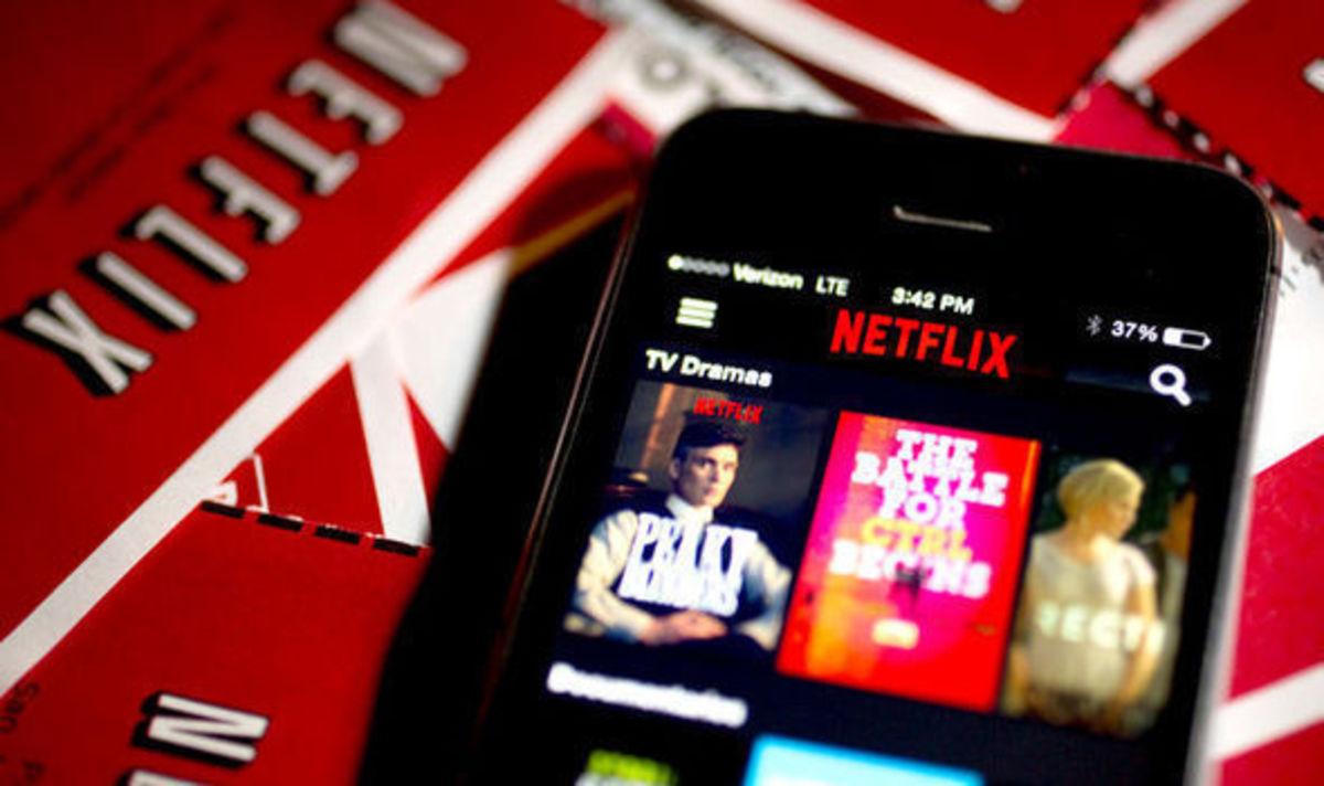 Το Netflix επιτρέπει πλέον την offline προβολή ταινιών και σειρών!   Newsit.gr