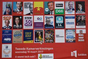 Ολλανδία – Εκλογές: Οι αναποφάσιστοι κρατούν στα χέρια τους το μέλλον της Ευρώπης