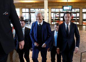 Ολλανδικές εκλογές: Ο Βίλντερς ήρθε για να μείνει, αλλά ο Ρούτε θα… νικήσει