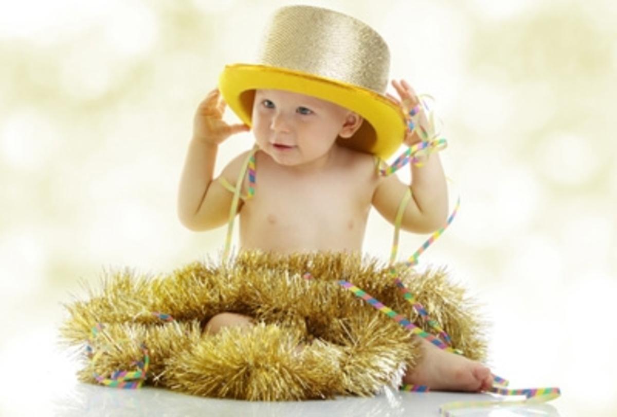Κοριτσάκι έκανε ποδαρικό στην Κρήτη! – Το πρώτο μωρό του 2013   Newsit.gr