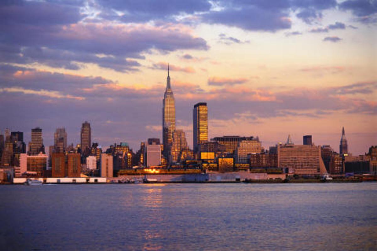 Ταξίδι στη Νέα Υόρκη   Newsit.gr