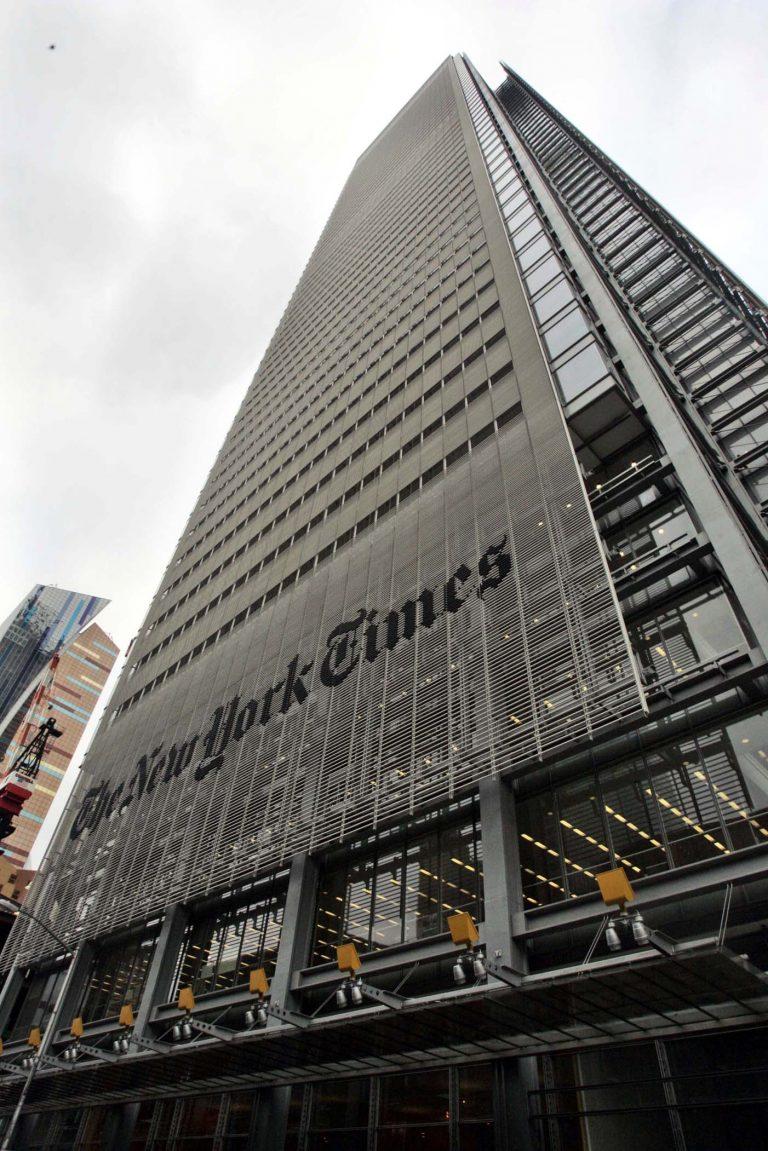Οι New York Times για την ανεργία των ελλήνων πτυχιούχων | Newsit.gr