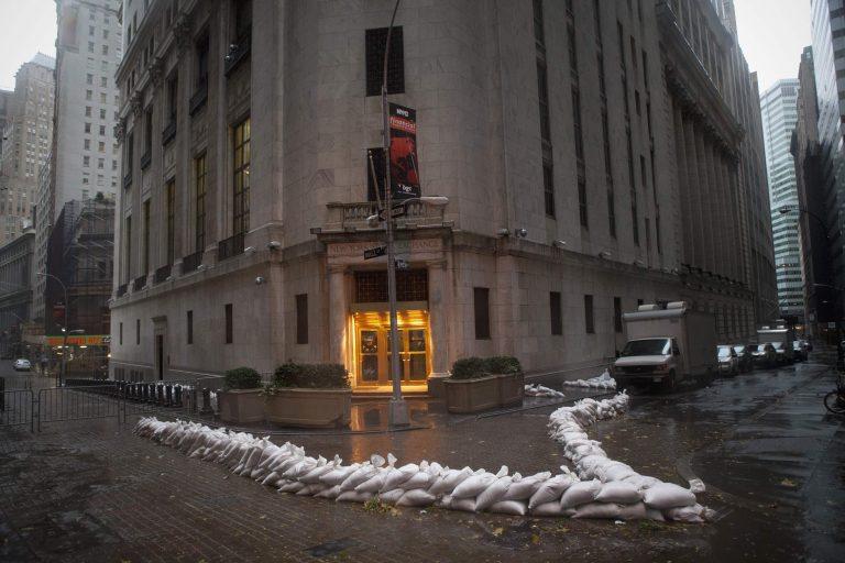 Η Νέα Υόρκη άδεια! – Δείτε ΦΩΤΟ | Newsit.gr