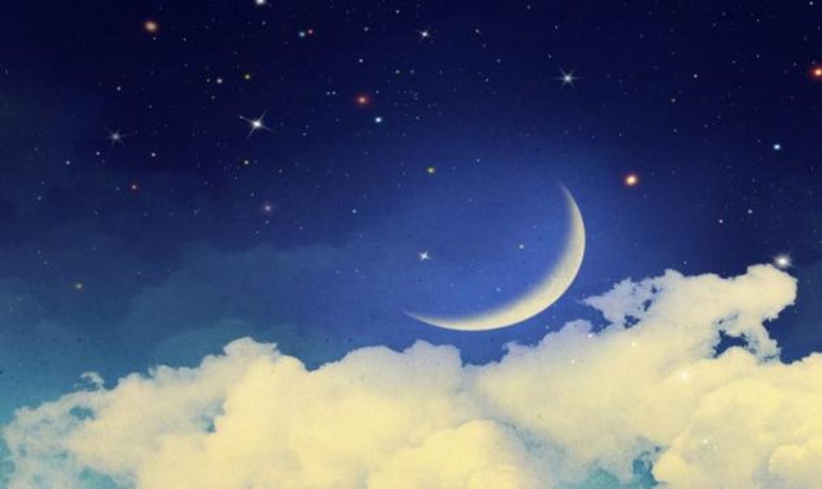 Έκλειψη Σελήνης στον Τοξότη: Μια δύσκολη όψη. Πώς επηρεάζει τα ζώδια; | Newsit.gr