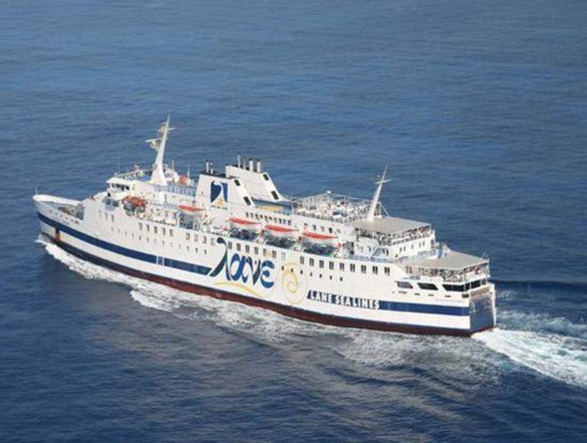 Δένει» το Βιτσέντζος Κορνάρος -Απλήρωτο το πλήρωμα για 5 μήνες! | Newsit.gr