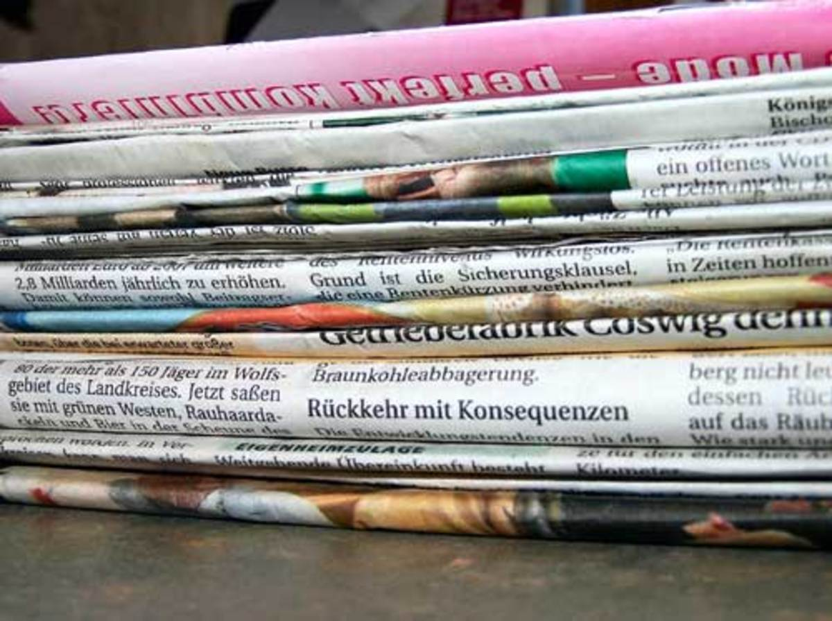 Εκλογές σε Ελλάδα και Γαλλία κυριαρχούν στο γεμμανικό τύπο   Newsit.gr
