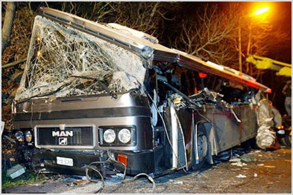 Τα δυστυχήματα που βύθισαν τη χώρα στο πένθος (ΦΩΤΟ & VIDEO) | Newsit.gr
