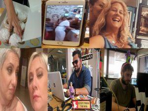 Ανασκόπηση 2016: Μέσα στα γραφεία του NewsIt.gr! Ένας δύσκολος αποχωρισμός και μια… αποκάλυψη!