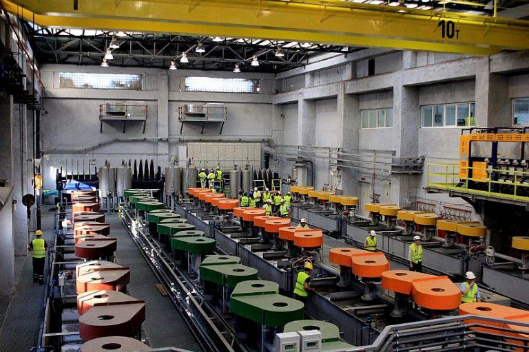Επενδύσεις και ανάπτυξη στην Βορειοανατολική Χαλκιδική | Newsit.gr
