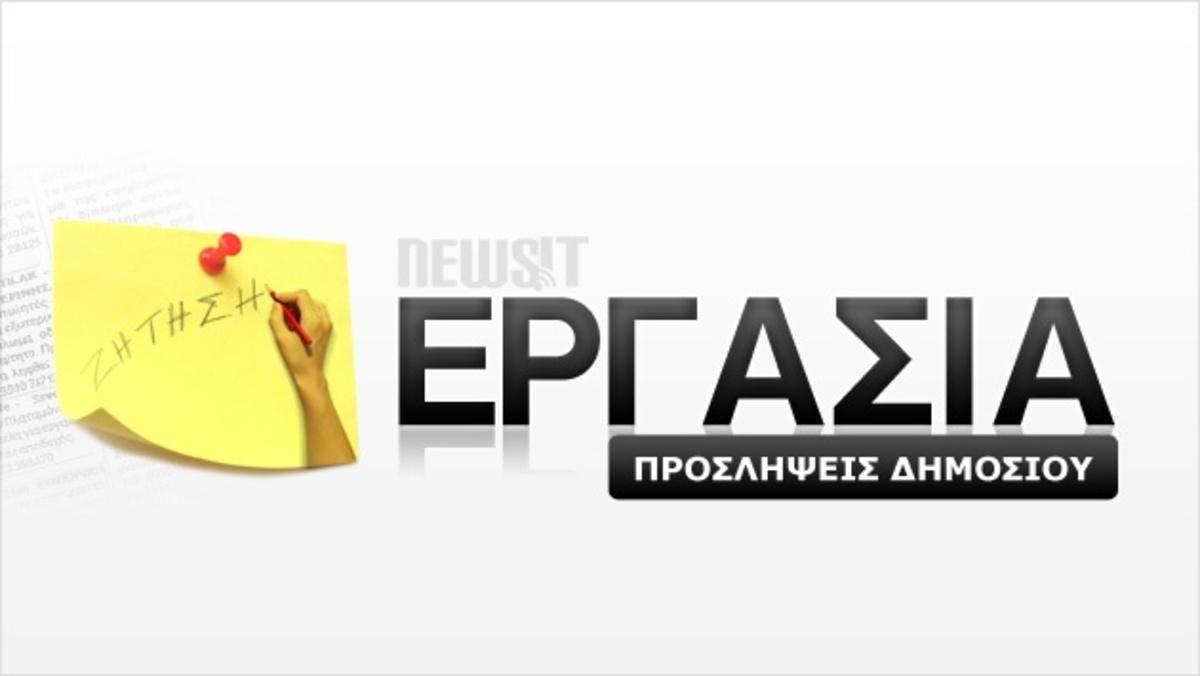 Newsit Εργασία: Η νέα μας κατηγορία για να βρείτε δουλειά στο Δημόσιο | Newsit.gr