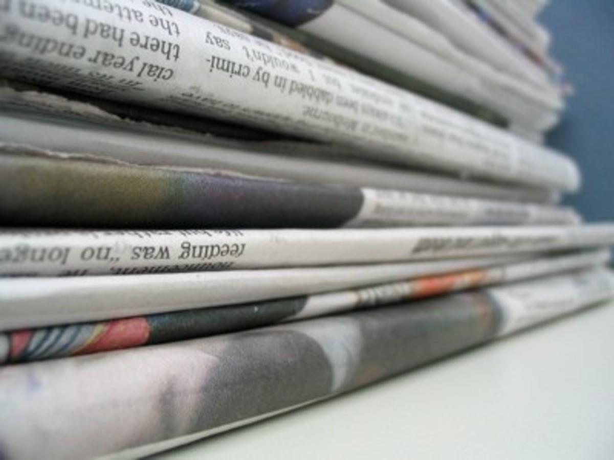 Τι γράφουν τα αμερικανικά ΜΜΕ για την Ελλάδα   Newsit.gr