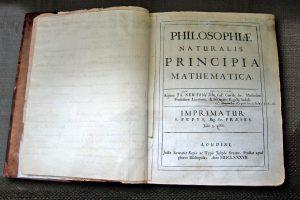 Το βιβλίο του Νεύτωνα πουλήθηκε για… 3,7 εκ. δολάρια