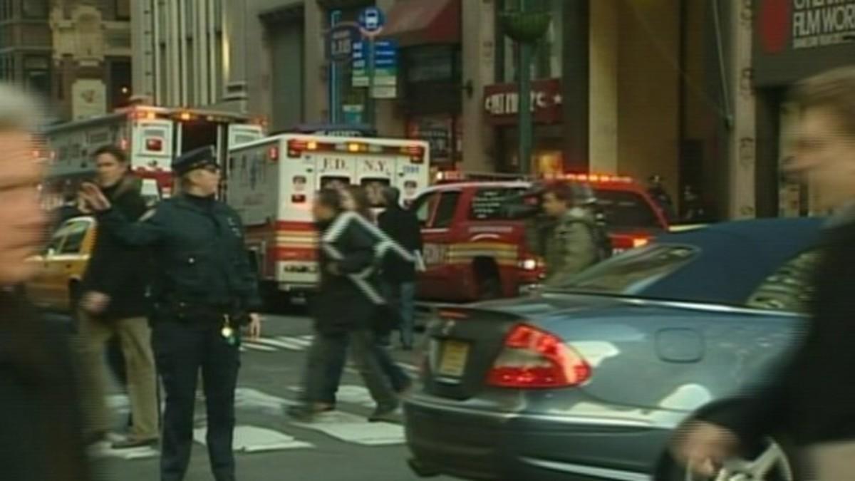 Ν. Υόρκη: Τραγικό δυστύχημα σε ανελκυστήρα | Newsit.gr