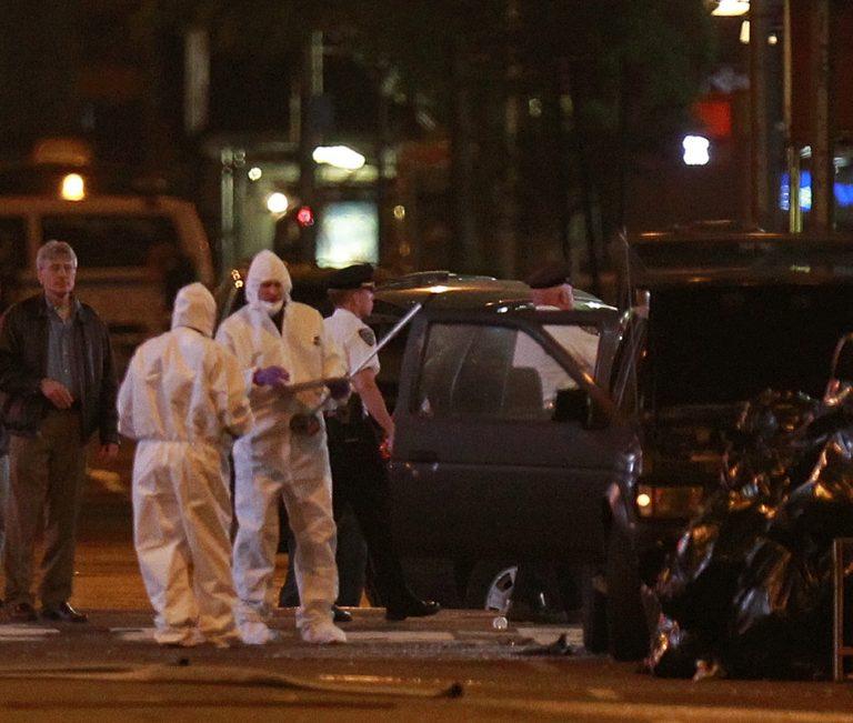 Παρατείνουν την κράτηση υπόπτων για τρομοκρατία | Newsit.gr